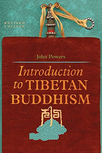 Introduction to Tibetan Buddhism [John Powers] (Tapa Blanda)