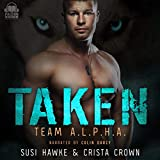 Download Taken: An MM Mpreg Romance: Team A.L.P.H.A, Book 2 in PDF ePUB Free Online