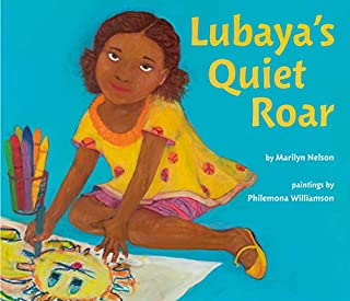Book Cover: Lubaya's Quiet Roar