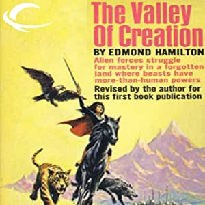 The Valley of Creation Audiobook