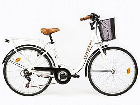 Moma Bikes City Classic 26