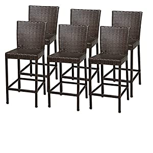 51d9LTVcW1L._SS300_ Wicker Dining Chairs & Rattan Dining Chairs