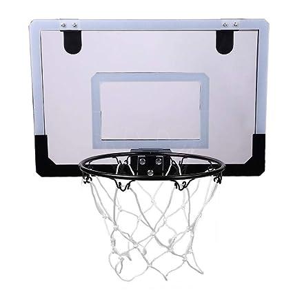 Alomejor Sistema de Mini Juego de Baloncesto para Interiores ...