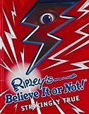 Ripley's Believe It Or Not! Strikenly True
