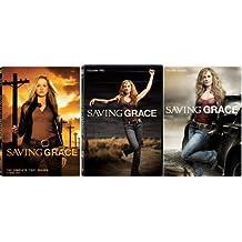 Saving Grace Complete Series