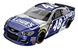 Lionel Racing Jimmie Johnson #48 Lowes 2016 Chevrolet SS NASCAR Diecast Car (1:64 Scale)