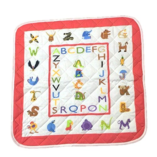 Quilted Alphabet - 3