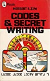 Codes and Secret Writing (Piccolo Books)