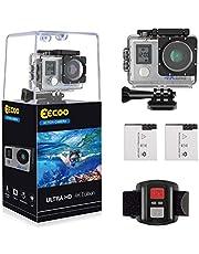Action Cam 4K Wasserdicht Unterwasser Kamera