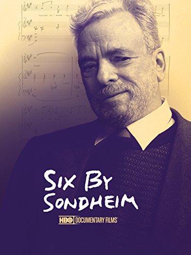 Stephen Sondheim (Six by Sondheim)