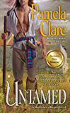 Untamed (A MacKinnon's Rangers Novel)
