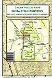 Search : Santa Rita Mountains (Hiking / Mountain Biking / Equestrian Trails, 2962S)