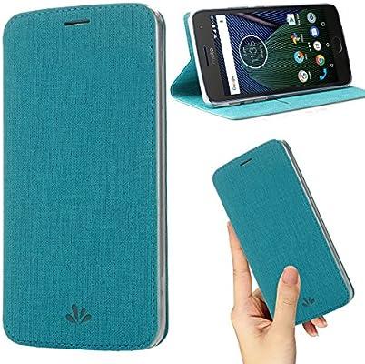 2bb66a0bf5b Amazon.com  DLHLLC Moto G5 Plus Case