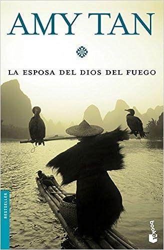 La esposa del Dios del Fuego (Bestseller): Amazon.es: Tan, Amy: Libros