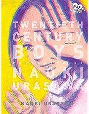20th Century Boys: The Perfect Edition, Vol. 6 (Volume 6)
