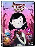 ADVENTURE TIME: STAKES! (DVD, Region 3) Cartoon Animation Kid Family / English, Japanese
