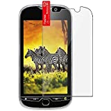 T-Mobile HD Premium Clear LCD Screen Protector Cover Guard Film for HTC myTouch 4G - 5 Piece