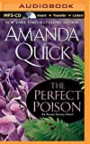 img - for The Perfect Poison (Arcane Society Series) book / textbook / text book