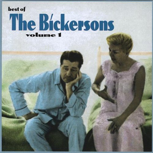 Best of The Bickersons 1