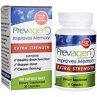 Prevagen Extra Strength, 20 mg, 30 Capsules