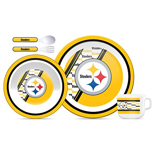 NFL Pittsburgh Steelers Children's Dinner ()