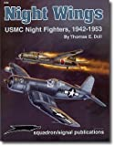 USMC Night Fighters, Thomas E. Doll, 0897474198
