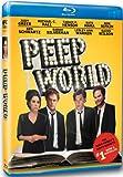 Peep World [Blu-ray] [Import]