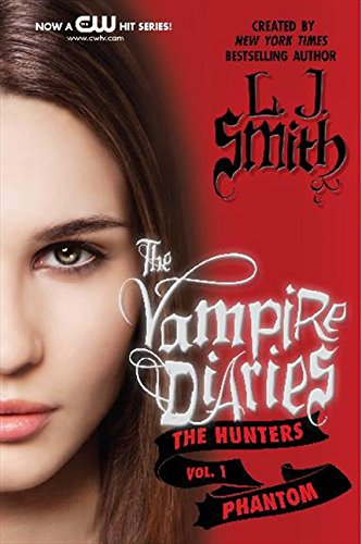 the vampire diaries book series reading order