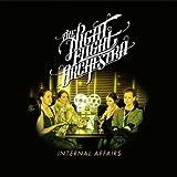 Internal Affairs Import Edition by Night Flight Orchestra (2012) Audio CD
