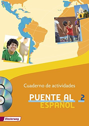 Puente al Español: Cuaderno de actividades 2