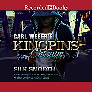 Carl Weber's Kingpins: Chicago Audiobook
