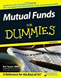 Mutual Funds for Dummies, Eric Tyson, 0470165006