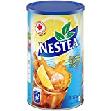 NESTEA Original Lemon Iced Tea, Canister, 2.2 Kg