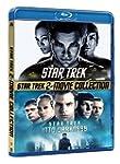 star trek (2009) + into darkness - st...
