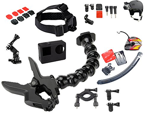 gopro accessories for motorcycle - 5