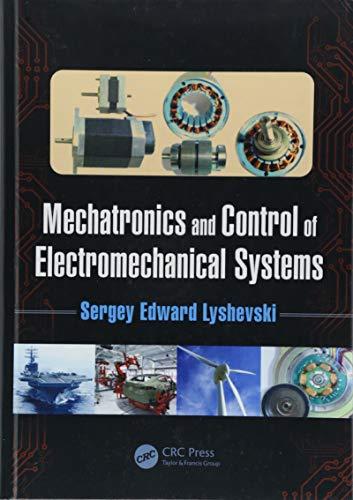 electromechanical engineering - 8