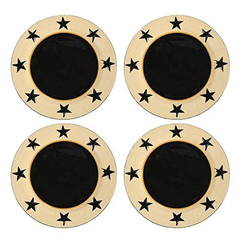 Plate And Vine (Park Designs Star Vine Dinner Plates - set of)