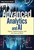 Advanced Analytics and AI