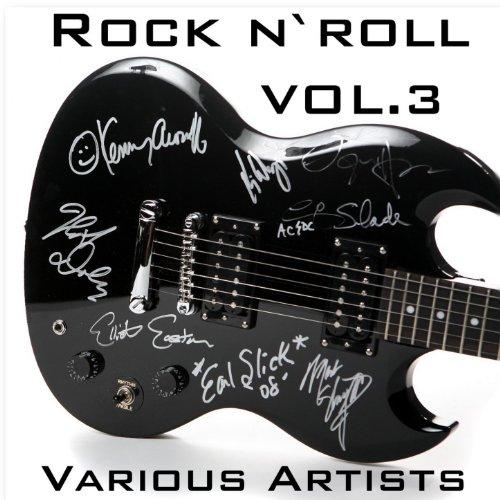 Rock 'n' Roll, Vol. 3