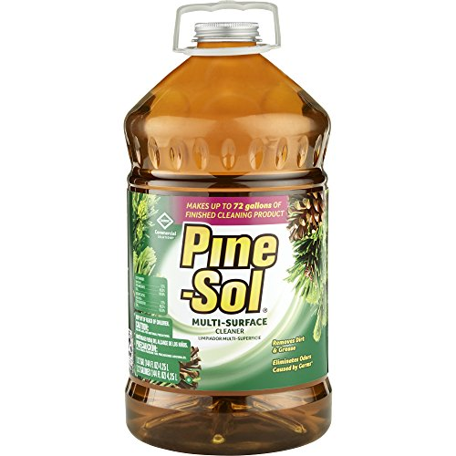 (Pine-Sol Multi-Surface Cleaner, 144 Ounces (35418) )