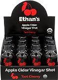 Ethan's Apple Cider Vinegar Shots, Tart Cherry