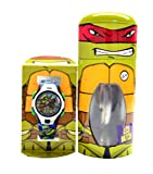 Nickelodeon Teenage Mutant Ninja Turtles Kid Watches - Best Reviews Guide
