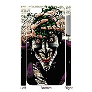 The Joker Case Cover For Iphone 5 by Maris's Diary