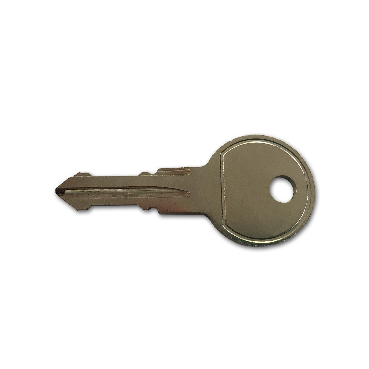 Thule Replacement Key x 1 (N001-N250) Genuine Part Not Copy INBOX US THE KEY NUMBER