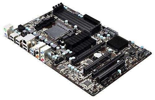 ASRock 970 Pro3 R2.0 - Mainboard - ATX keine CPU