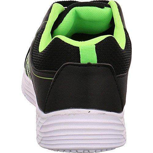 Xtreme Sports 503925 Schwarz/Lime