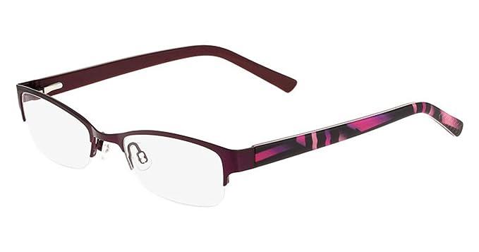 c361a07654a Eyeglasses Kilter K5004 K 5004 Berry at Amazon Men s Clothing store
