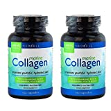 Best Fish Collagens - Neocell Marine Collagen plus Hyaluronic Acid Capsules 2000mg Review