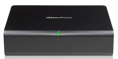 Amazon.com: Arcam: rphono Phono preamplificador: Electronics
