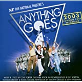 Anything Goes : 1989 London Cast Recording